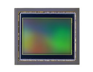 51.4 effective mega-pixel CMOS sensor