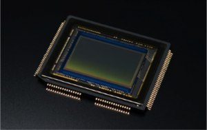 Large image sensor and GR ENGINE V, with upgraded AWB control and high sensitivity noise compensation