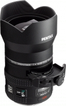 smc PENTAX DA 645 25mm F4 AL (IF) SDM AW