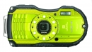WG-4 Lime Yellow
