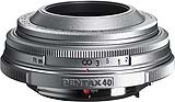 smc PENTAX DA 40mm F2.8 Limited