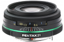 smc PENTAX DA 21mm F3.2 AL Limited