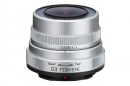 PENTAX 03 Fish-Eye Lens for Q-Series Cameras